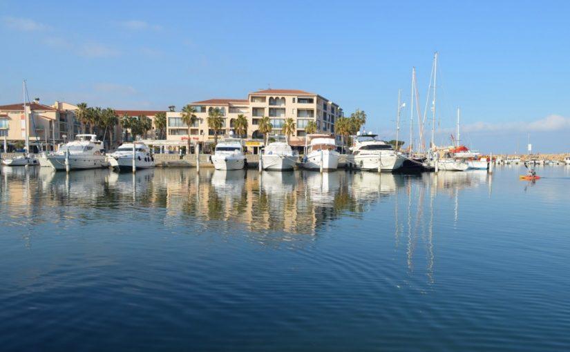 Quels sont les meilleurs endroits où jeter l'ancre à Argelès-sur-Mer ?