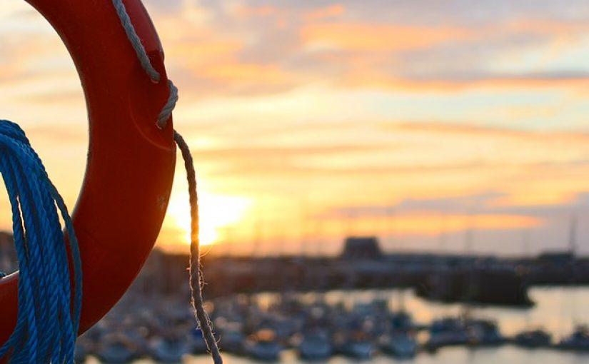Où faut-il absolument aller en bateau sur la Côte Basque ?
