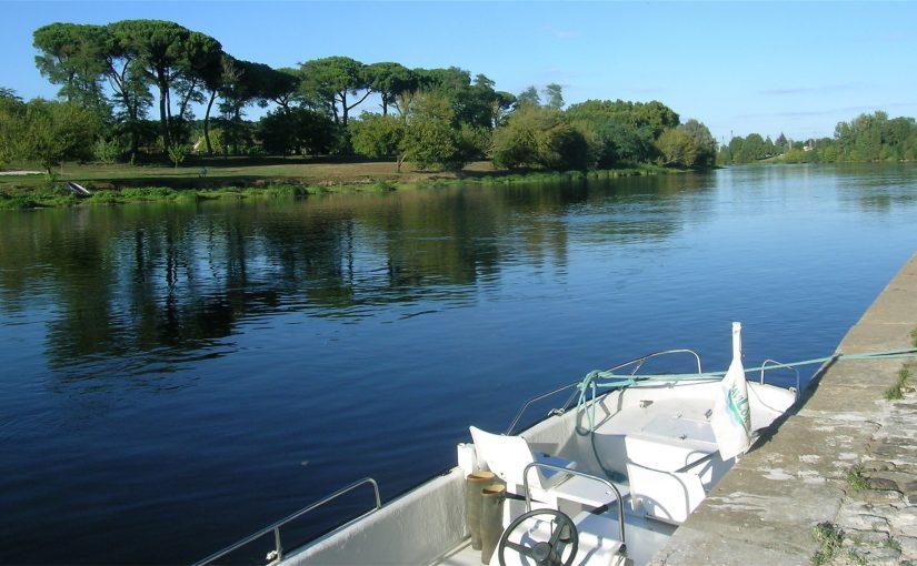 Naviguer sur la Dordogne, où s'arrêter?