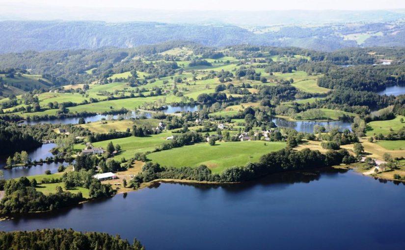 Quelles sont les rivières où on peut pratiquer la batellerie en Auvergne?