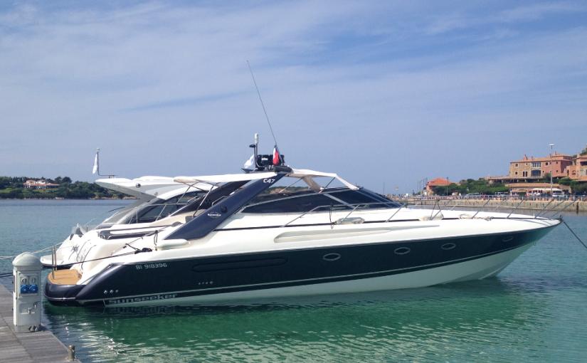 Où louer un bateau et combien cela coûte-t-il ?