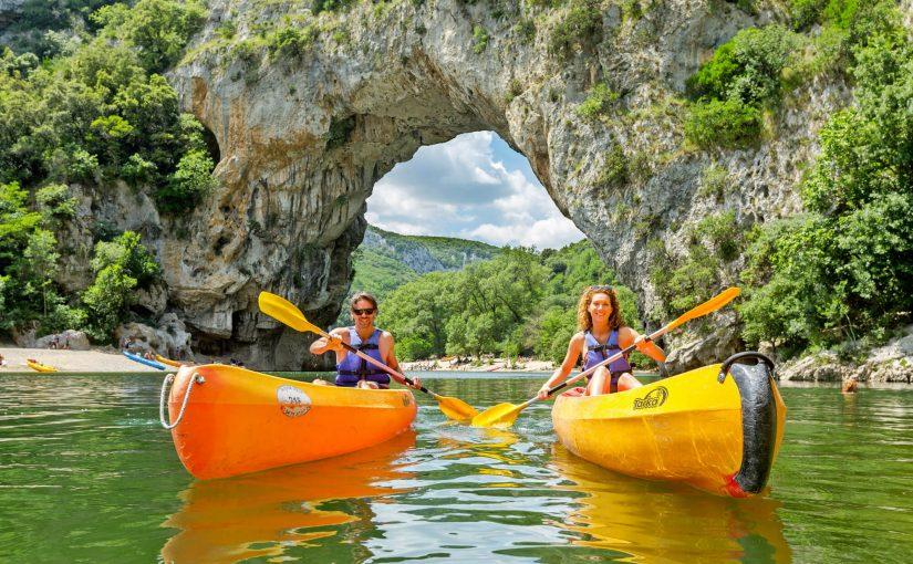 Quelles rivières sont navigables en Ardèche ?