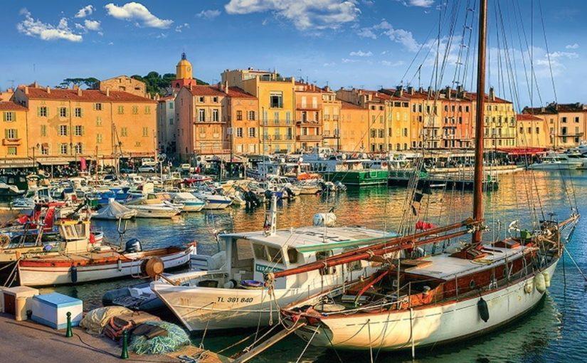 Quels sont les plus beaux ports du Var ?