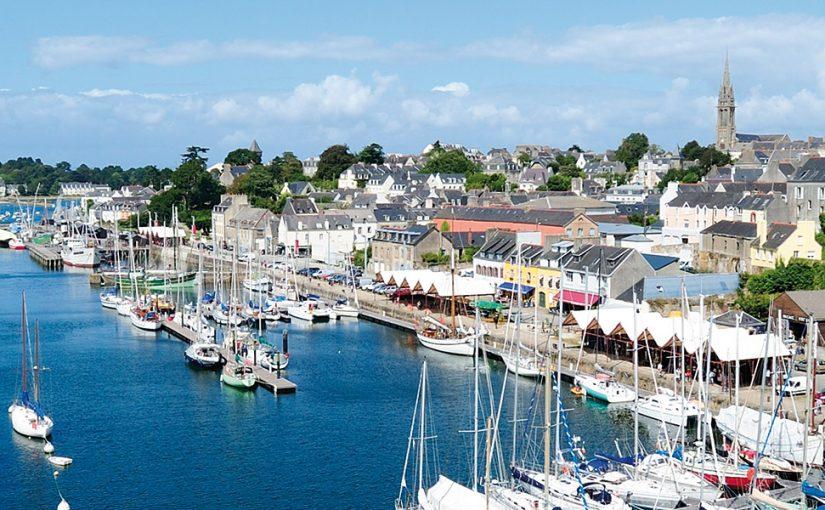 Quels sont les plus beaux ports dans le Finistère ?