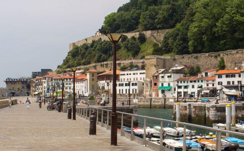 Quels sont les plus beaux ports du Pays Basque ?