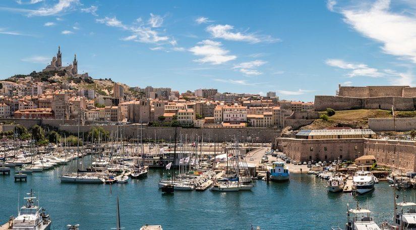 Tout savoir sur le Vieux Port de Marseille