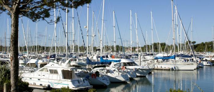 Quels sont les plus beaux ports en Gironde ?