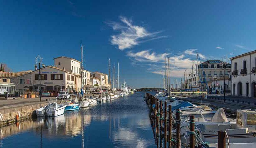 Quels sont les plus beaux ports du Languedoc Roussillon ?