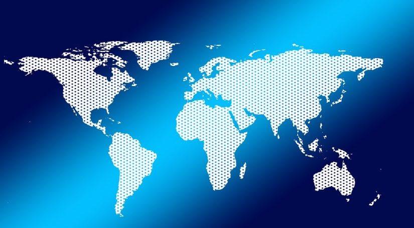 Dans quel pays développer son activité en 2018 ?