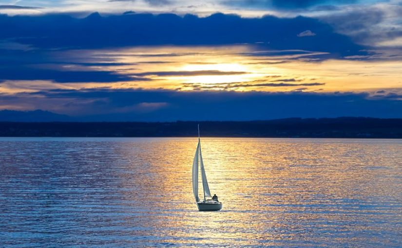Quel équipement emporter sur un bateau de plaisance ?