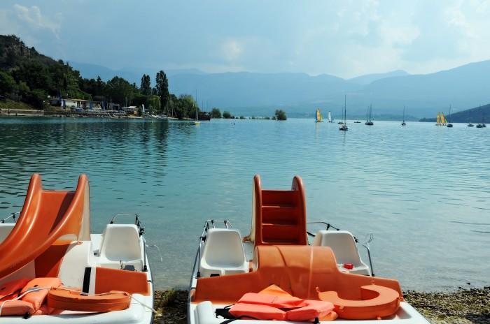 Quels sont les prix des locations d'emplacement de bateau dans les Landes?