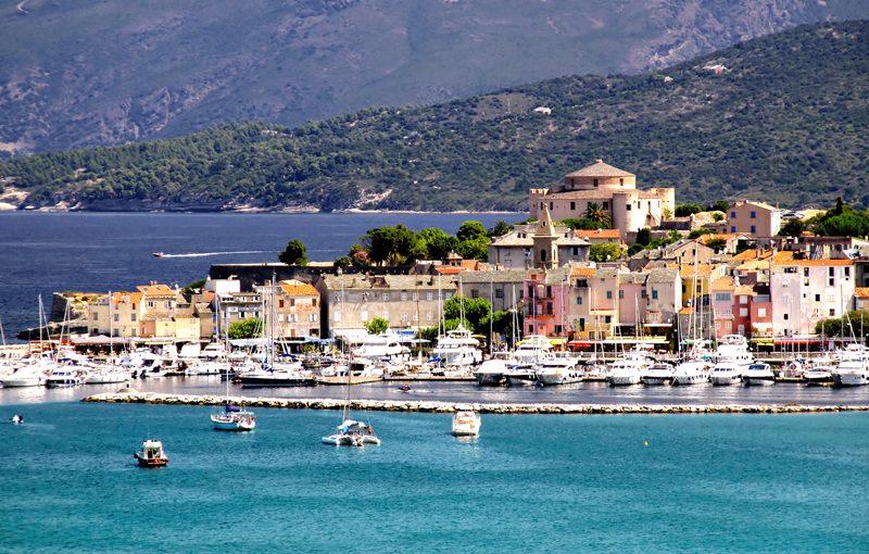 Quels sont les plus beaux ports de Corse?