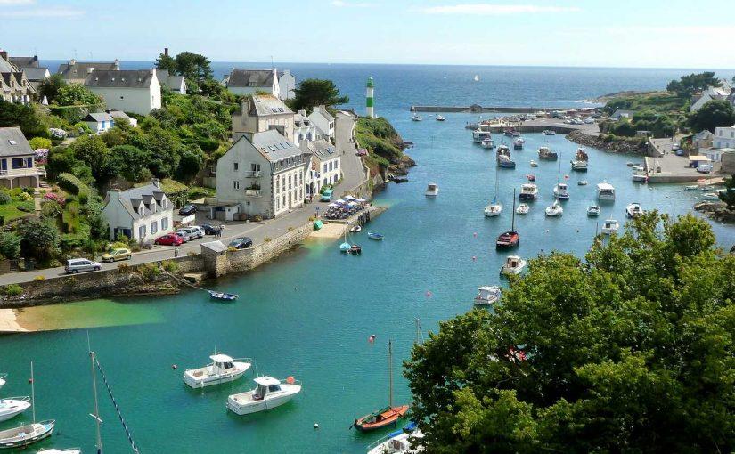 Quels sont les plus beaux ports du Finistère?
