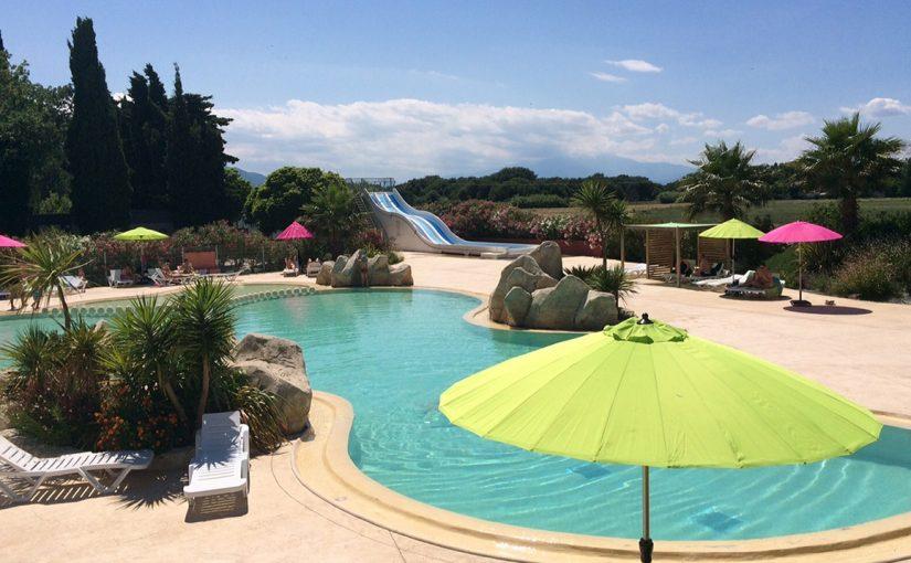 Quels sont les meilleurs campings 5 étoiles au bord de la Méditerrannée ?