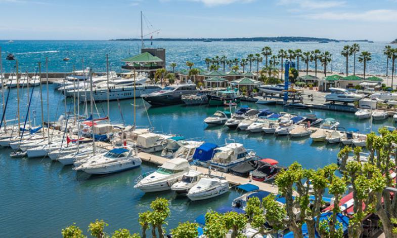 Quels sont les plus beaux ports de la région PACA ?