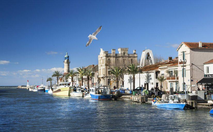 Quels sont les plus beaux ports en Camargue ?