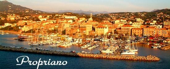Quels sont les plus beaux ports du sud de la Corse ?
