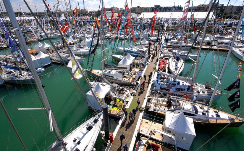 Quels sont les événements à ne pas manquer à La Rochelle en 2018 ?