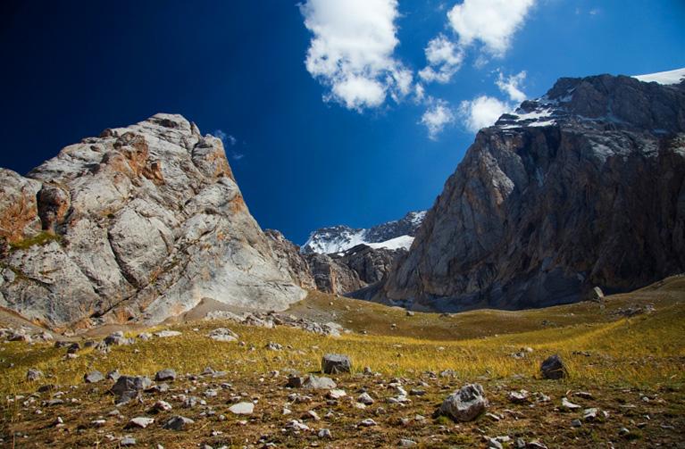 Que mettre dans les bagages pour un voyage sur les terres kirghizes