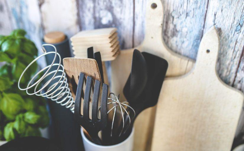 5 astuces pour gagner du temps en cuisine