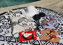 Vacances d'été 2018 : les indispensables