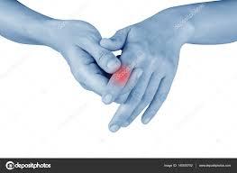 Inflammation des doigts : quand s'inquiéter?