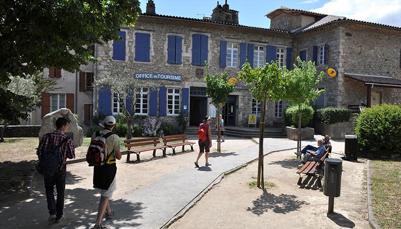 Vacances en famille à Saint Jean du Gard