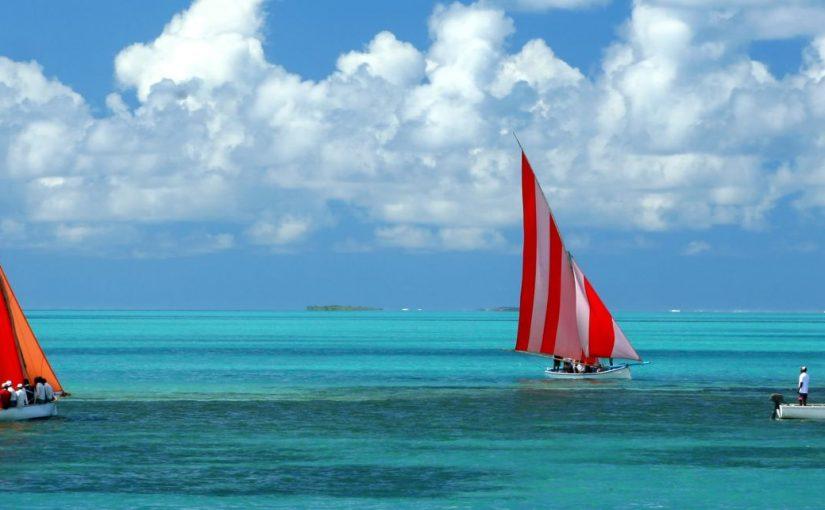 Sports nautiques et activités de voiles aux Sables d'Olonne en Vendée
