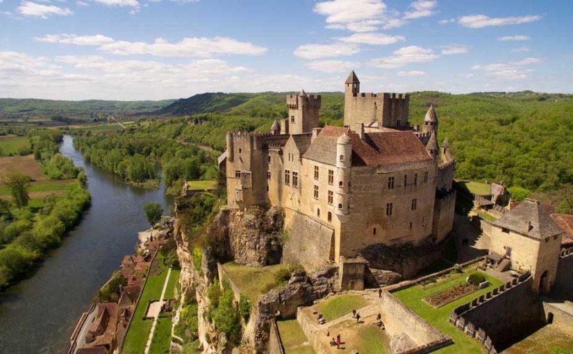 Quels sont les sites les plus visités en Dordogne?