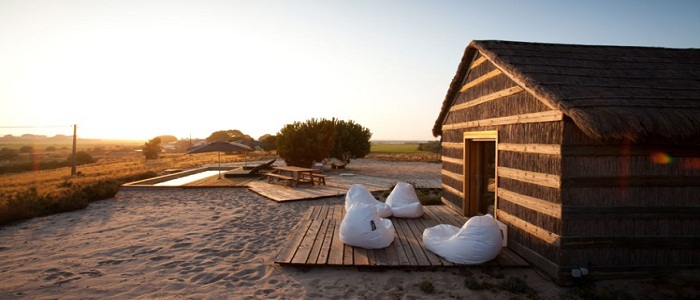 Camping insolite : 3 bonnes adresses en Bretagne !
