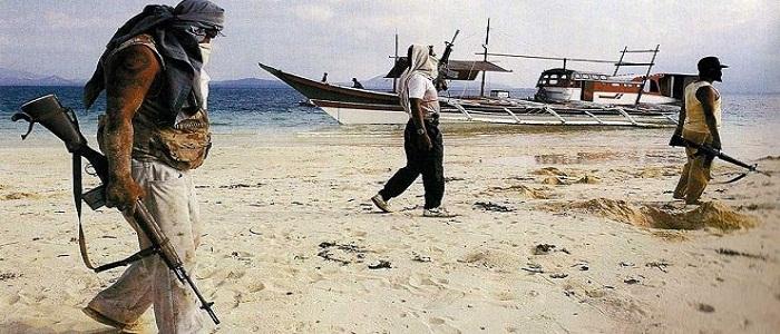 Pirate de la Corne de l'Afrique: on vous parle des pirates somaliens
