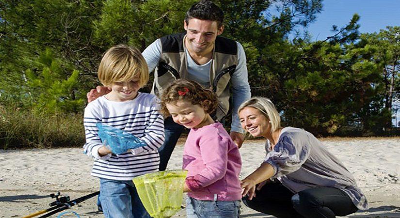 Pécher en famille : quel est le matériel indispensable ?