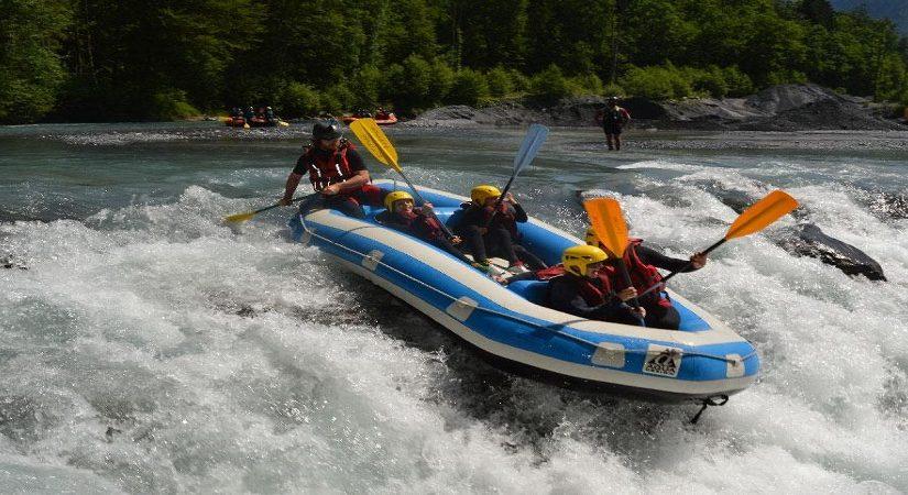 Quelles activités pratiquer avec un bateau gonflable ?