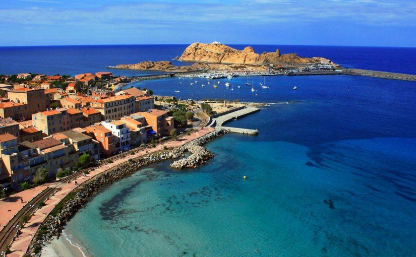 5 des plus belles îles de France
