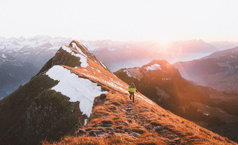 Quelles chaussures pour  la randonnée en montagne ?