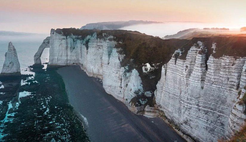 3 idées d'activités lorsqu'on visite la Normandie